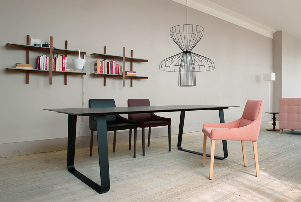 Long Island Chair produced 