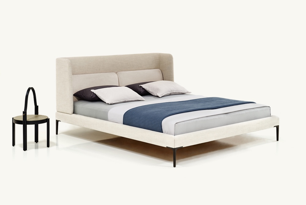 Joyce Niche bed produced by 
